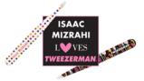 mizrahi tweezers