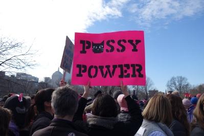 pussypower