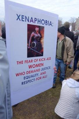 xenaphobia